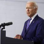 Democratic presidential candidate Joe Biden has selected running mate