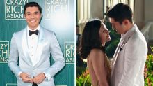 Henry Golding speaks out on Crazy Rich Asians backlash