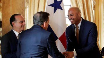 El exlanzador Mariano Rivera es distinguido en Panamá con alta condecoración