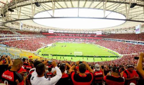 Flamengo e San Lorenzo: 41 mil ingressos já foram vendidos