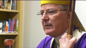 Archbishop Nienstedt Investigated For Alleged Inappropriate Sexual Conduct