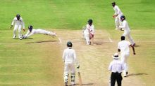 Can resistance from stalwarts dilute the four-day Test cricket?