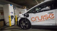 Sector de taxis robot podría valer US$2 billones para 2030