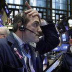 MARKETS: Dow set for 8 straight losing days, Philly Fed Survey shows hidden strength