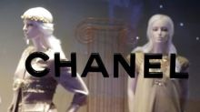 Chanel, Farfetch pair up for digital push at fashion label's stores