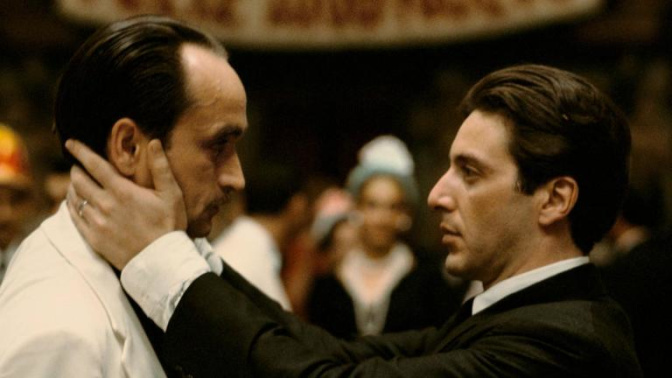 The Godfather 45th anniversary brings cast together for an emotional reunion