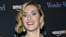Kate Winslet: Why I am pleased my ancestors were impoverished slaves