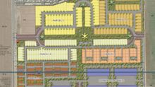 Nation's largest homebuilder in escrow to buy key chunk of East Valley land