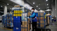Softbank-backed Coupang under scrutiny after S.Korea warehouse virus outbreak
