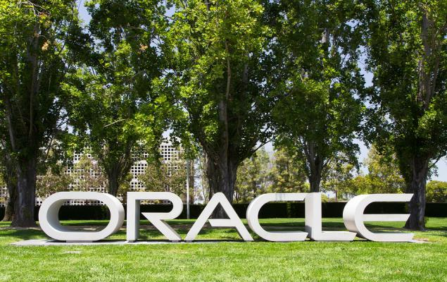 Factors Setting the Tone for Oracle's (ORCL) Q3 Earnings