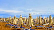 Mare: Lazio settima tra le regioni costiere per spiagge concesse