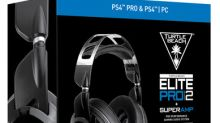 Turtle Beach Unveils Elite Pro® 2 + SuperAmp™ Pro Performance Gaming Audio System For Xbox One And PlayStation®4