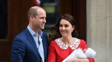 Todos los detalles del bautizo del tercer hijo de Kate Middleton