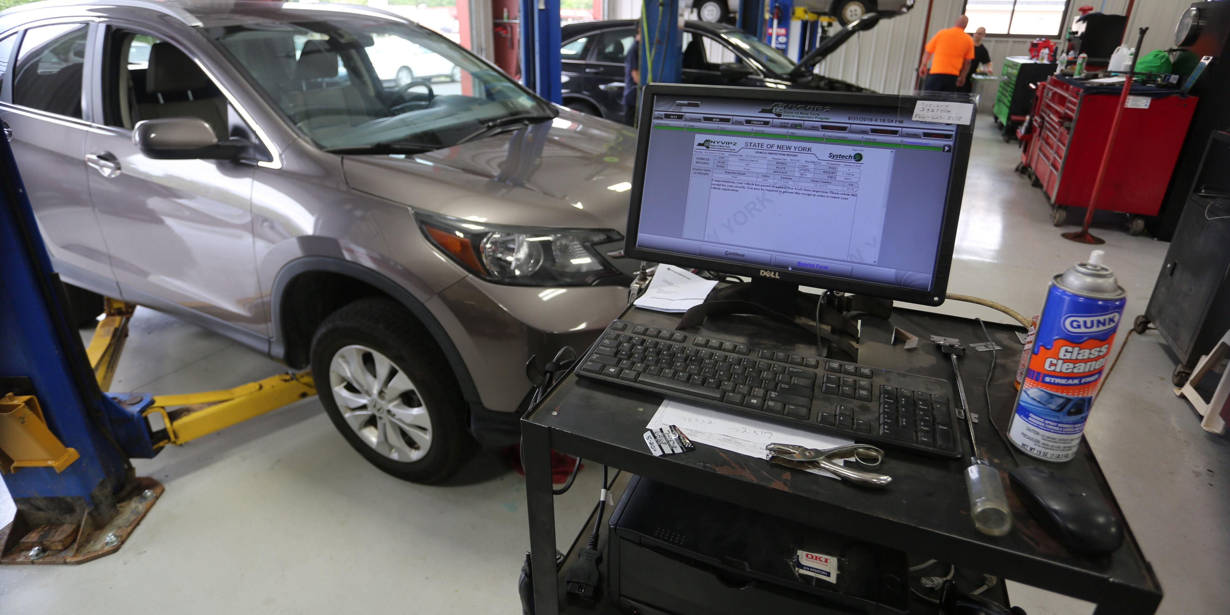 What should you do when the dealer says nothing is wrong for Abc motor credit gilchrist rd