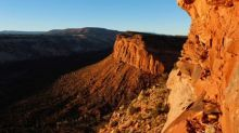Trump administration to review dozens of U.S. national monuments