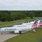 American Airlines extends Boeing 737 MAX cancellations for fourth time