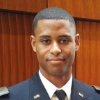 Stabbing death of black US Army officer probed as possible hate crime