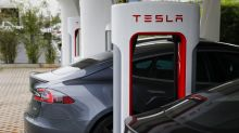 Call of the week: Tesla is the 'future of transportation' and the 'biggest opportunity in tech'