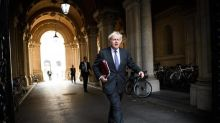 Boris Johnson to face MPs as testing 'failure' puts NHS 'under huge pressure'