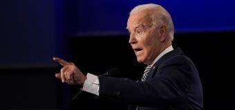 Biden: 'He hasn't lowered drug costs for anybody'