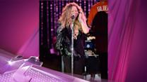 Entertainment News Pop: Injured And Fabulous, Mariah Carey Wears Not One, But Three Different Designer Arm Slings