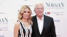 Will Richard Gere become a father again at 69?