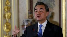 China's foreign minister to visit Washington: Beijing