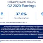 Global Payments Reports Second Quarter 2020 Results