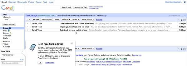 Google versenkt ca. 150.000 Gmail-Konten inklusive aller Daten, verspricht Hilfe