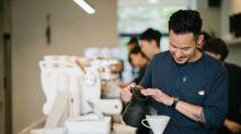 咖啡控不可錯過 !世界咖啡冠軍品牌概念店
