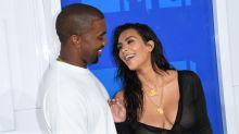 Kim Kardashian posts gushy tribute to Kanye West on 4-year wedding anniversary