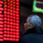 Global Markets: Asia stocks slip, oil near 6-month peak as US prepares to tighten Iran sanctions