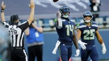 Wilson throws 5 more TDs, Seahawks topple Cowboys 38-31