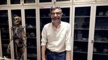 El paleontólogo Antonio Rosas: hay en mis venas gotas de sangre neandertal
