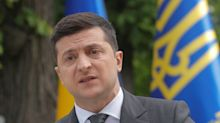 An armed man in Ukraine released 10 hostages after the president publicly recommended the animal-rights documentary 'Earthlings'
