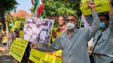 Iran executed a champion wrestler after international calls to spare his life and reports of torture