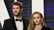 Miley Cyrus speaks out after being shamed for Liam Hemsworth split: 'You don't deserve him'