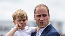"""Prince William Describes Becoming a Dad as """"One of the Scariest"""" Moments of His Life"""