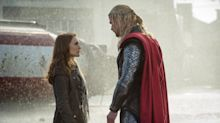 Patty Jenkins' Thor 2 would have been a cosmic Romeo and Juliet