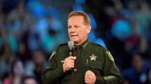 Sheriff says only one deputy at fault in Florida school shooting