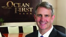 OceanFirst agrees to buy South Jersey bank for $80M