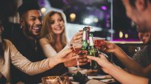 How different types of alcohol can affect your mood