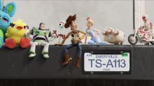 Pixar easter eggs and in-jokes to look out for in 'Toy Story 4'