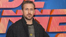 Ryan Gosling's Necklace Holds A Very Special Meaning