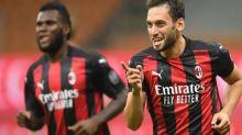 Foot - C3 - Ligue Europa: l'AC Milan, Tottenham et Wolfsburg filent en barrages