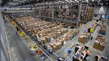 Amazon creates more than 1,000 new jobs in Nottinghamshire