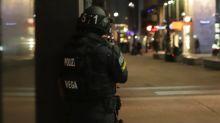 """Autriche : tirs près d'une synagogue de Vienne, une """"probable attaque terroriste"""""""
