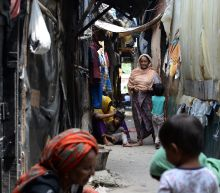 India calls Rohingya a security threat to back deportation case