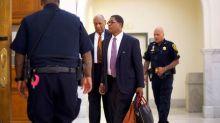 Cosby sex assault retrial to go to jury next week - judge