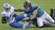 Jaguars red-zone woes resurface during losing streak